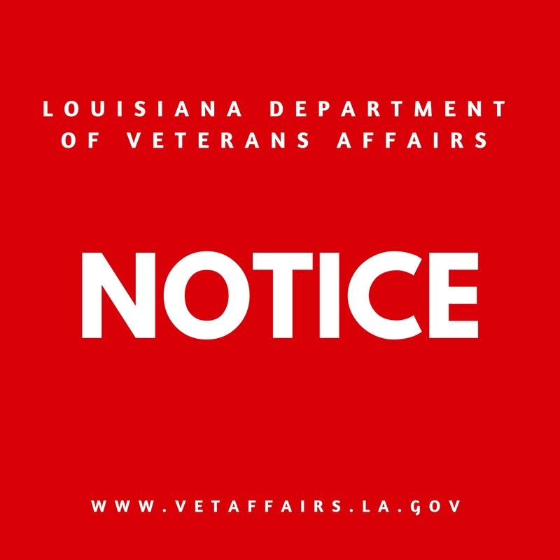 state office closures on friday jan 19   louisiana
