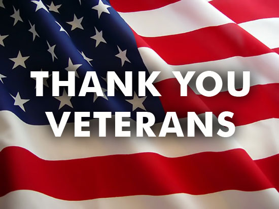 Thank-You-Veterans - Louisiana Department of Veterans Affairs