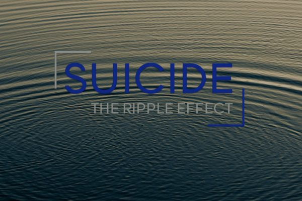 Suicide The RippleEffect - Documentary Premier - Louisiana