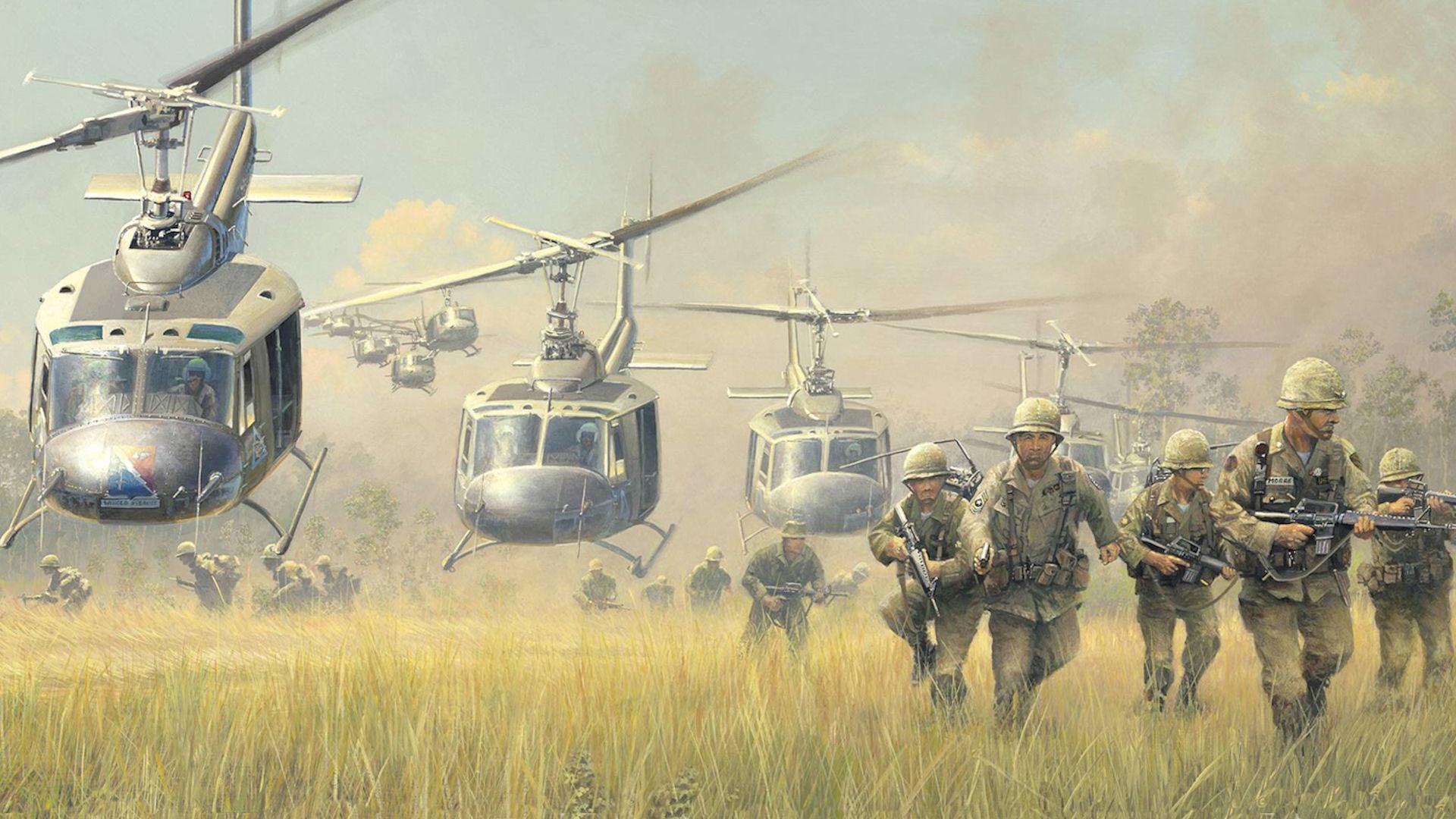 Welcome Home Vietnam Veterans Louisiana Department Of Veterans Affairs